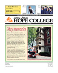 News from Hope College, Volume 36.6: June, 2005