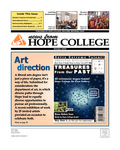 News from Hope College, Volume 38.2: October, 2006