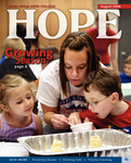 News from Hope College, Volume 40.1: August, 2008