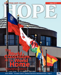 2011. Volume 42, Number 05. June by Hope College
