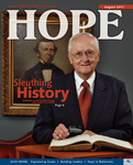 2011. Volume 43, Number 01. August by Hope College