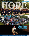 2012. Volume 43, Number 05. June by Hope College