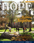 2012. Volume 44, Number 02. October by Hope College