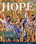 2012. Volume 44, Number 03. December by Hope College
