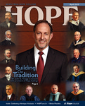 News from Hope College, Volume 44.4: April, 2013 by Hope College