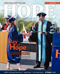 2013. Volume 44, Number 05. June by Hope College
