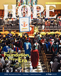 2013. Volume 45, Number 02. October by Hope College