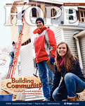 News from Hope College, Volume 45.3: December, 2013 by Hope College