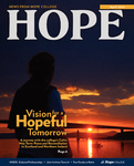 2014. Volume 45, Number 04. April by Hope College
