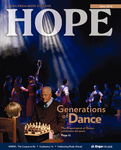 2014. Volume 45, Number 05. June by Hope College