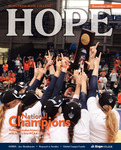 News from Hope College, Volume 46.3: December, 2014 by Hope College
