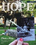 News from Hope College, Volume 47.1: August, 2015 by Hope College