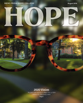 2016. Volume 48, Number 01. August by Hope College