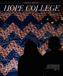 2016. Volume 48, Number 02. December by Hope College