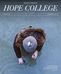News from Hope College, Volume 48.3: April, 2017 by Hope College