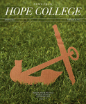 2018. Volume 49, Number 03. Spring by Hope College