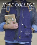 News from Hope College, Volume 50.2: Winter, 2018
