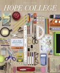 News from Hope College, Volume 51.3: Spring, 2020 by Hope College