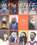 News from Hope College, Volume 52.2: Winter, 2020 by Hope College