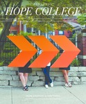 News from Hope College, Volume 53.1: Summer, 2021