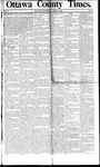 Ottawa County Times, Volume 1, Number 14: April 29, 1892