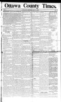 Ottawa County Times, Volume 1, Number 16: May 13, 1892 by Ottawa County Times