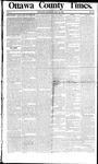Ottawa County Times, Volume 1, Number 17: May 20, 1892