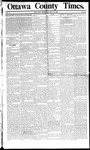 Ottawa County Times, Volume 1, Number 18: May 27, 1892