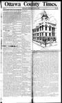 Ottawa County Times, Volume 1, Number 20: June 10, 1892 by Ottawa County Times