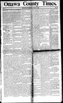 Ottawa County Times, Volume 1, Number 21: June 17, 1892