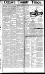 Ottawa County Times, Volume 1, Number 26: July 22, 1892 by Ottawa County Times