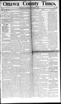 Ottawa County Times, Volume 1, Number 44: November 25, 1892 by Ottawa County Times