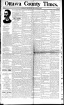 Ottawa County Times, Volume 1, Number 49: December 30, 1892