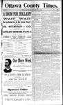 Ottawa County Times, Volume 2, Number 2: February 3, 1893 by Ottawa County Times