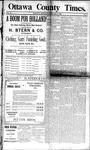 Ottawa County Times, Volume 2, Number 3: February 10, 1893