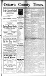 Ottawa County Times, Volume 2, Number 6: March 3, 1893