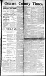 Ottawa County Times, Volume 2, Number 13: April 21, 1893