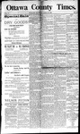 Ottawa County Times, Volume 2, Number 14: April 28, 1893 by Ottawa County Times
