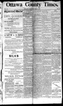 Ottawa County Times, Volume 2, Number 15: May 5, 1893