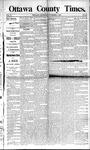 Ottawa County Times, Volume 2, Number 41: November 3, 1893 by Ottawa County Times