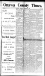 Ottawa County Times, Volume 2, Number 48: December 22, 1893