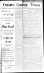 Ottawa County Times, Volume 2, Number 49: December 29, 1893