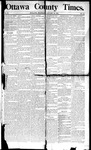 Ottawa County Times, Volume 2, Number 51: January 12, 1894