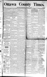 Ottawa County Times, Volume 2, Number 52: January 19, 1894 by Ottawa County Times