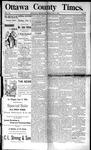 Ottawa County Times, Volume 3, Number 2: February 2, 1894 by Ottawa County Times