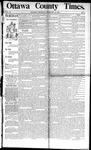 Ottawa County Times, Volume 3, Number 4: February 16, 1894 by Ottawa County Times