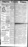 Ottawa County Times, Volume 3, Number 5: February 23, 1894 by Ottawa County Times