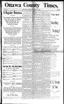 Ottawa County Times, Volume 3, Number 13: April 20, 1894 by Ottawa County Times