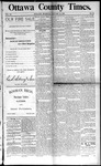 Ottawa County Times, Volume 3, Number 52: January 18, 1895