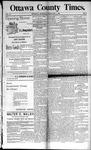Ottawa County Times, Volume 4, Number 2: Feburary 1, 1895